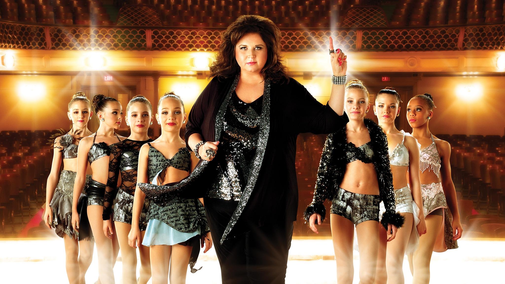 Watch Dance Moms Online On Hayu