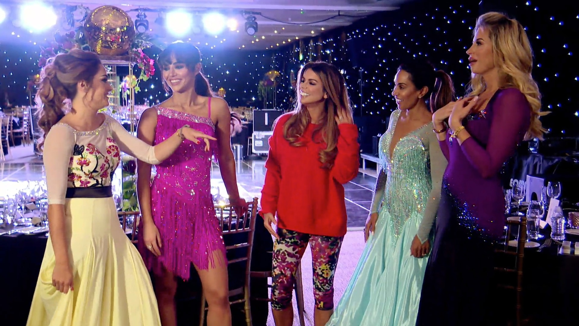 the real housewives of cheshire season 8 episodes
